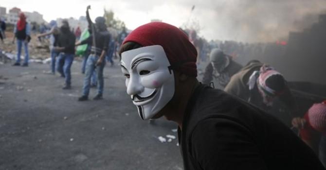 Anonymous phát hiện IS âm mưu khủng bố toàn cầu hôm nay