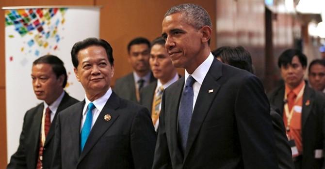 Biển Đông - phép thử sự đoàn kết của ASEAN