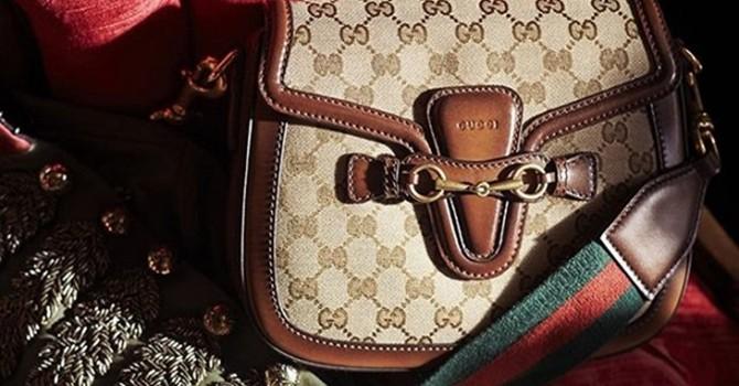 5 sự thật ít người biết về thương hiệu Gucci