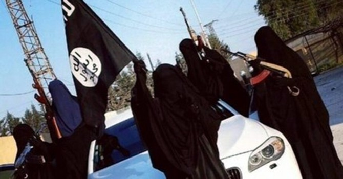 """Người Nga đang giúp IS """"vô hình"""" với tình báo phương Tây?"""