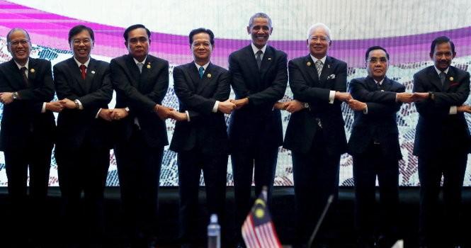 Cộng đồng ASEAN - một lựa chọn đặc biệt