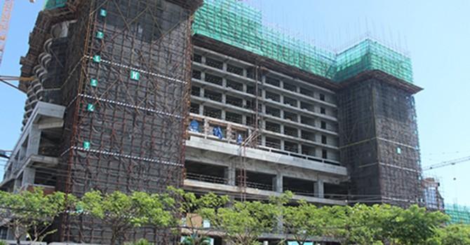 Đà Nẵng báo cáo Thủ tướng về 300 lao động Trung Quốc