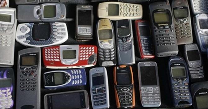 Hiểm họa từ điện thoại giá rẻ Trung Quốc