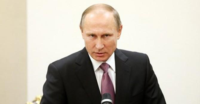 """Putin cảnh báo """"hậu quả bi thảm"""" sau vụ Su-24 bị bắn rơi"""