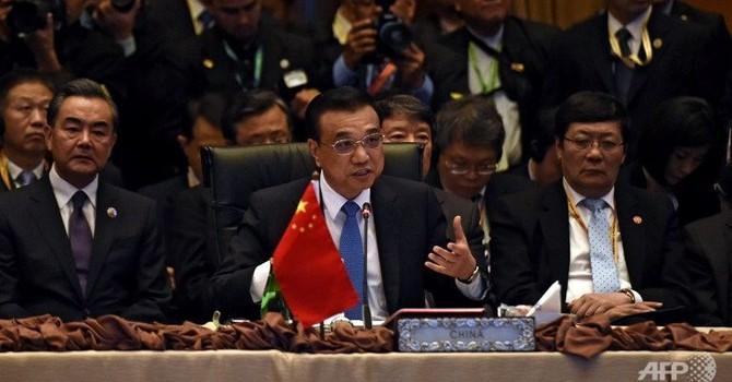Giữa căng thẳng Biển Đông, Trung Quốc tung tiền cho vay ở Đông Nam Á