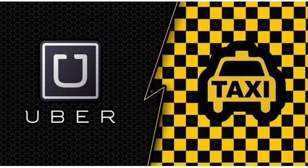 Taxi Hà Nội đòi ngừng Uber, Grab, Bộ Giao thông nói gì?