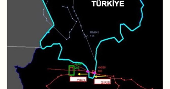 Chứng khoán, tiền Thổ Nhĩ Kỳ mất giá sau vụ hạ máy bay Nga