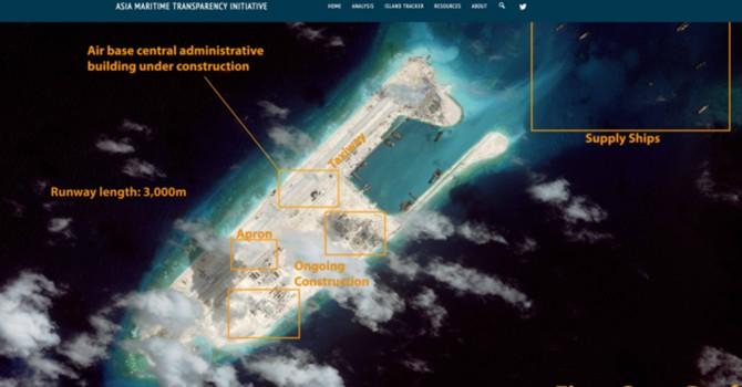Học giả Trung Quốc bị cô lập tại hội thảo Biển Đông ở Việt Nam?