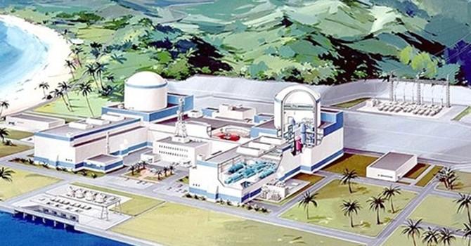 Sắp có cơ chế đặc thù cho điện hạt nhân Ninh Thuận