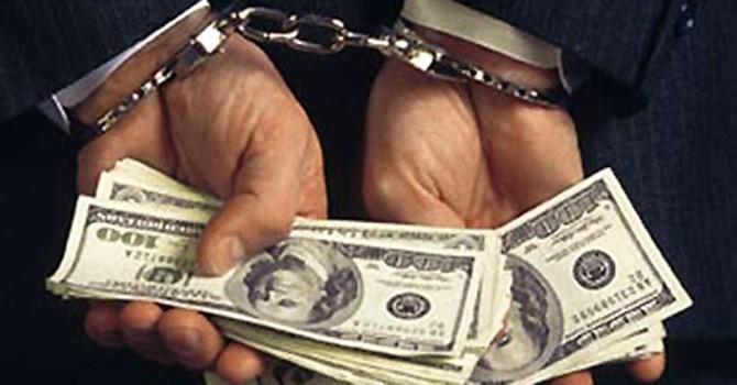 Tội tham nhũng sẽ thoát án tử nếu trả lại tài sản
