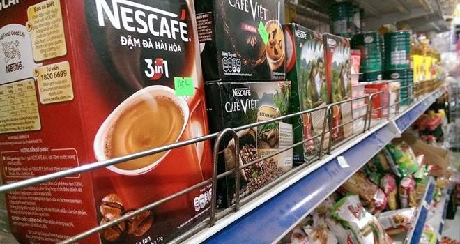 Trung Nguyên ngừng cung cấp cà phê hòa tan?