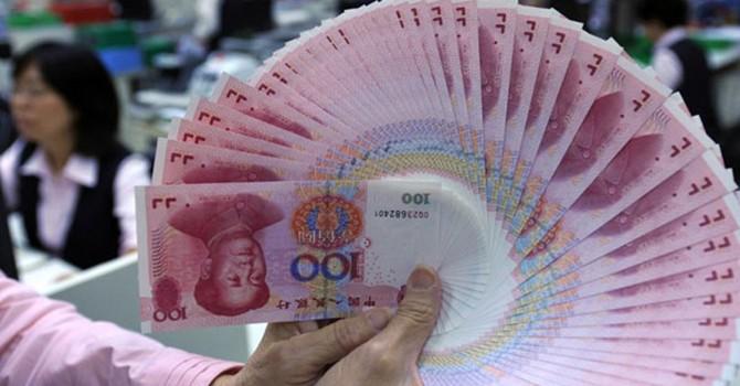 Hàng ngàn tỷ USD sẽ đổ vào Trung Quốc khi Nhân dân tệ vào giỏ SDR