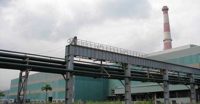 Nhà máy nghìn tỷ bỏ hoang 5 năm