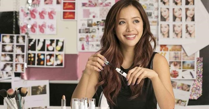 Michelle Phan: Từ làm đẹp đến làm giàu