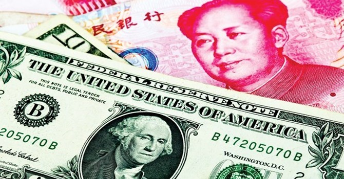 """Nhân dân tệ sẽ thành """"đối thủ đáng gờm"""" của đồng USD sau 10 năm nữa"""