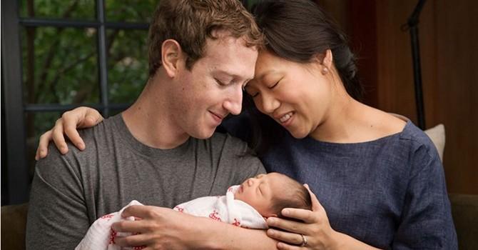 """Ông chủ Facebook nói gì khi bị tố làm """"từ thiện trá hình""""?"""