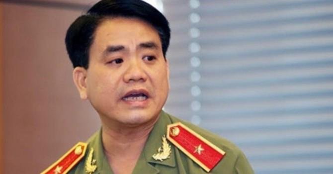 Chân dung tân Chủ tịch UBND TP. Hà Nội