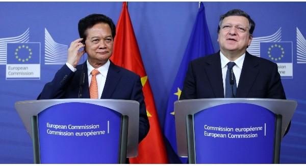 Mải nói tới TPP, chúng ta đang quên mất một hiệp định thương mại quan trọng không kém