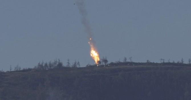 WikiLeaks: Thổ Nhĩ Kỳ lập mưu bắn máy bay Nga trước 6 tuần