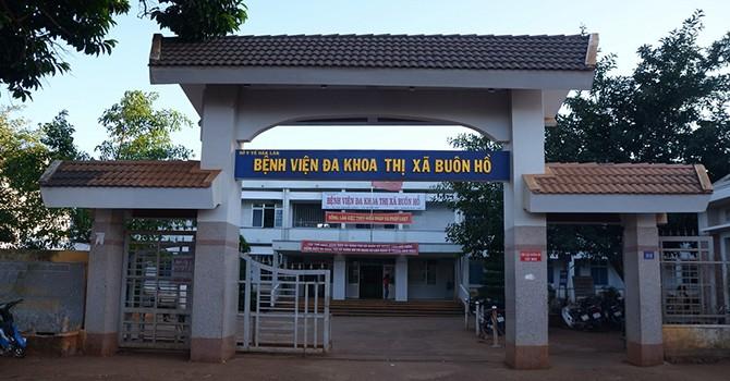 Đắk Lắk: 14 bệnh viện hết tiền trả lương, TP. HCM: bội thu kiều hối
