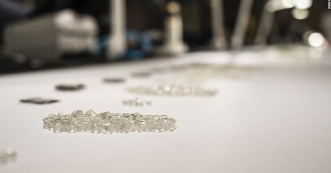 Mỏ kim cương lớn nhất thế giới làm giàu cho đất nước Botswana