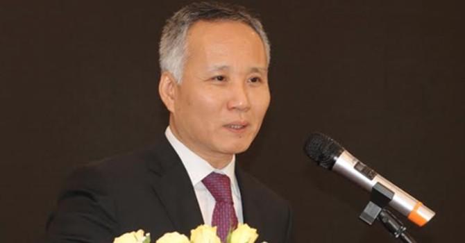 """Thứ trưởng Trần Quốc Khánh và """"thách thức lớn nhất"""" của TPP"""