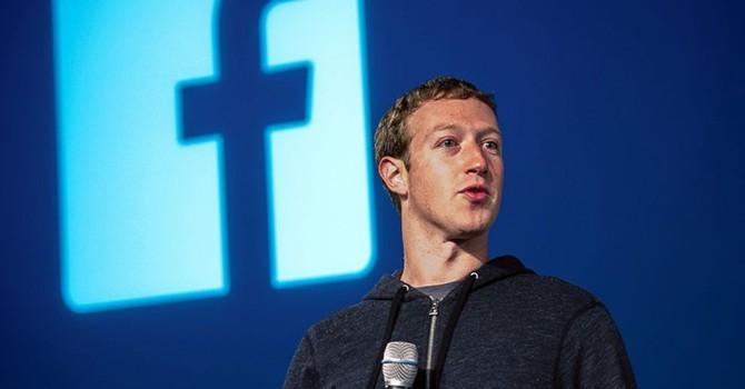 """Mark Zuckerberg: """"Đạo hồi luôn được chào đón trên Facebook"""""""