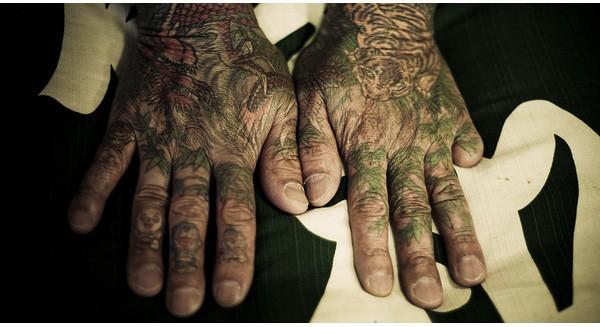 Mỹ đóng băng tài sản của trùm mafia Nhật