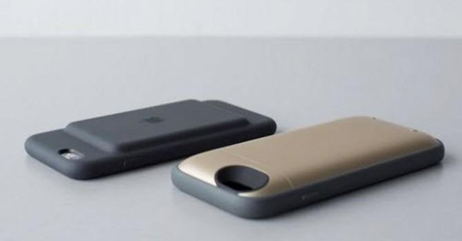Apple vi phạm bằng sáng chế khi làm ốp lưng iPhone 6S