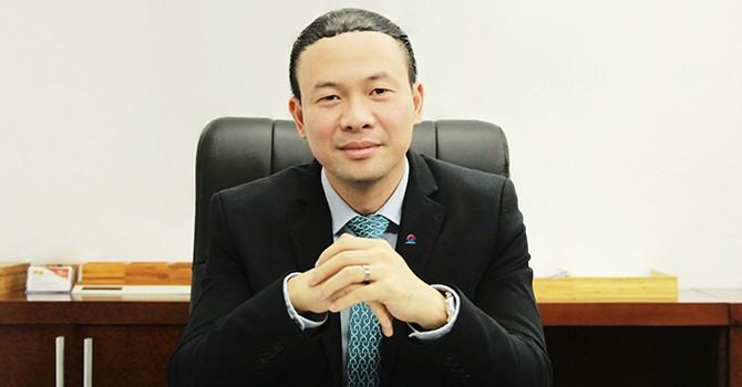 Ông Đào Trọng Khanh làm Tổng giám đốc NCB