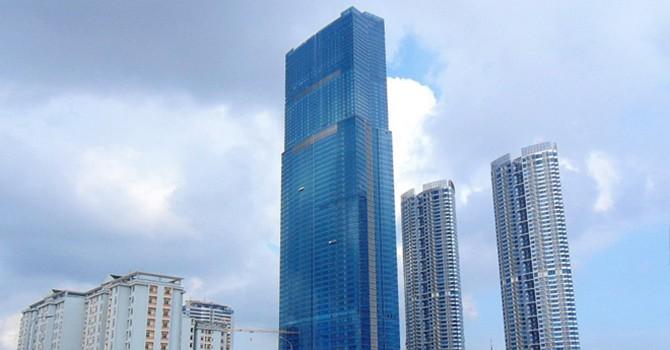 """Hàng trăm tỷ đồng phí bảo trì chung cư Keangnam: """"Bắc thang lên hỏi ông Trời!"""""""