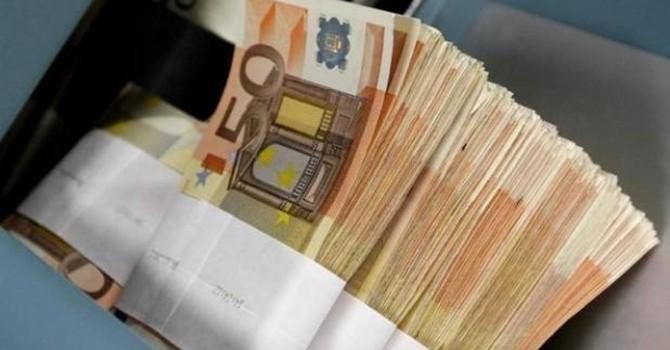 """Các Ngân hàng trung ương Eurozone """"âm thầm"""" in hàng tỷ EUR trước khi ECB tung gói QE"""