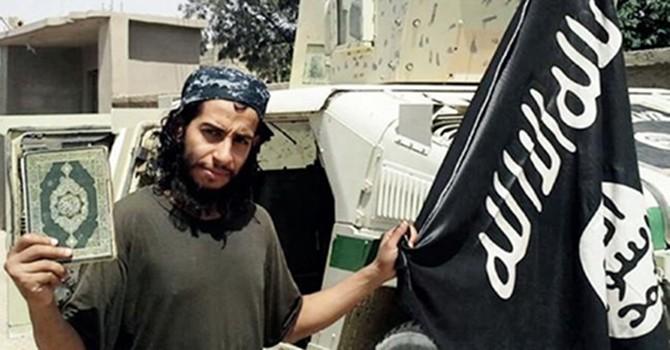Kẻ chủ mưu chỉ đạo khủng bố Paris qua điện thoại