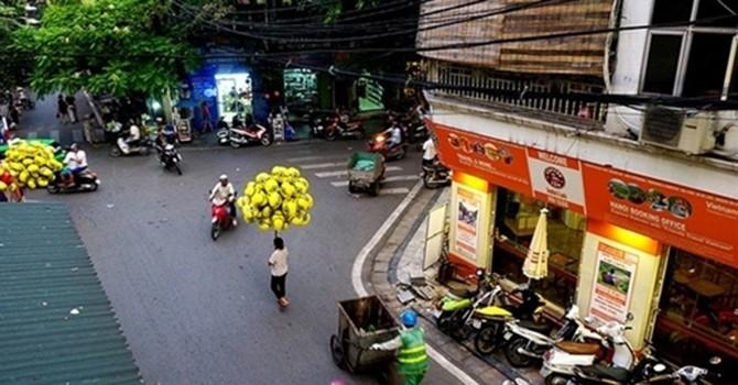 Đất vàng 8B Tạ Hiện sẽ do Nhà hát Kịch Hà Nội quản lý