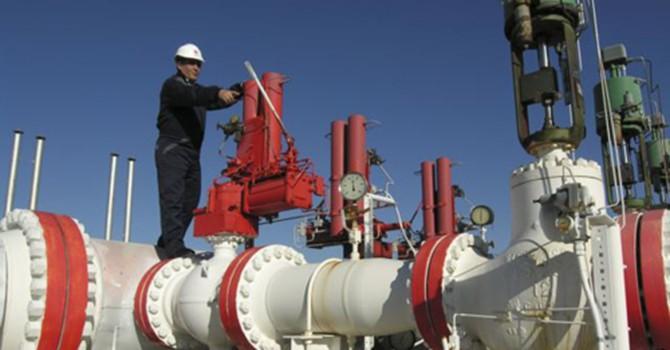 Cái giá Thổ Nhĩ Kỳ phải trả để thoát gọng kìm khí đốt Nga