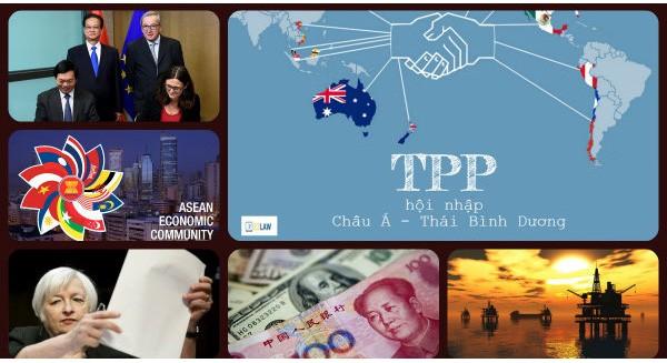 8 sự kiện kinh tế năm 2015 có thể thay đổi hoàn toàn Việt Nam