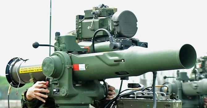 Vụ Mỹ bán vũ khí cho Đài Loan: Trung Quốc chỉ còn biết bực!