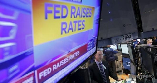 5 điều bạn cần biết về việc FED tăng lãi suất