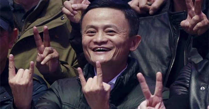 Alibaba bị Mỹ cảnh báo hàng giả, hàng nhái