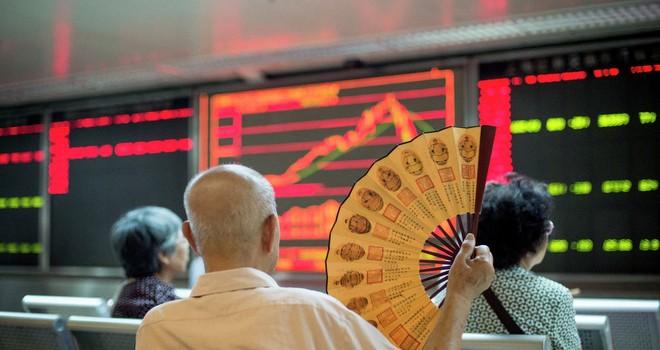 Các quỹ đầu tư cảnh báo về tương lai ảm đạm của Trung Quốc