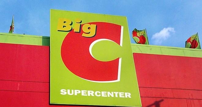 """""""80% khả năng BigC sẽ rơi vào tay người Thái"""""""