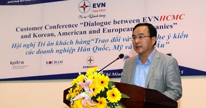 Chủ tịch Hội đồng thành viên EVN Dương Quang Thành: Khách hàng là sự tồn tại của ngành điện