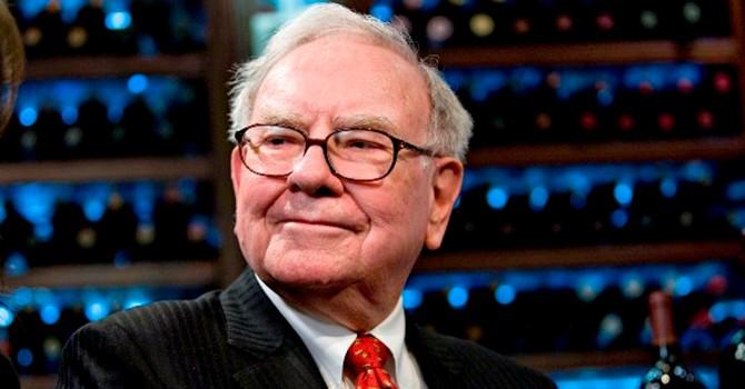 Một năm đáng quên của tỷ phú Warren Buffett