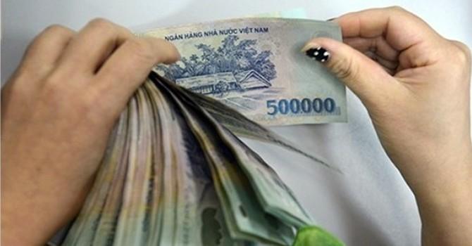 Tuyển người tiêu tiền, trả lương 50 triệu đồng một tháng