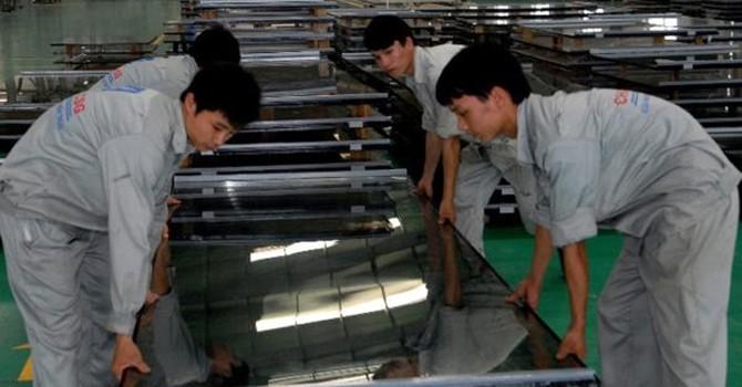 Doanh nghiệp Việt đang dựa vào thương hiệu thế giới?
