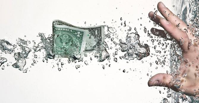 """Kỷ nguyên """"tiền rẻ"""" đã qua?"""