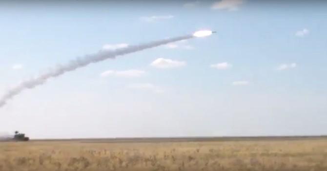 [Video] Tor-M2U và tổ hợp tên lửa mới nhất S-300V4 khai hỏa
