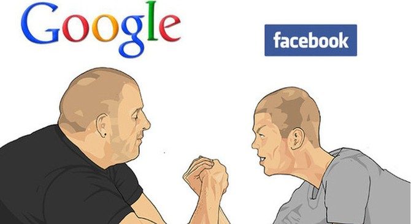 Chừng nào chưa dọn ra ở riêng, Facebook vẫn phải e ngại trước quyền lực của Google
