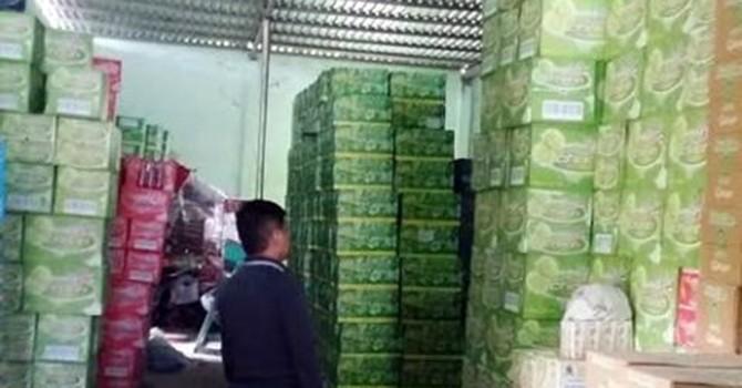 64 chai Dr. Thanh có cặn, vì sao lại phạt nhà phân phối?