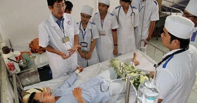 Chưa cho phép Trường ĐH Kinh doanh và Công nghệ Hà Nội tuyển sinh ngành y